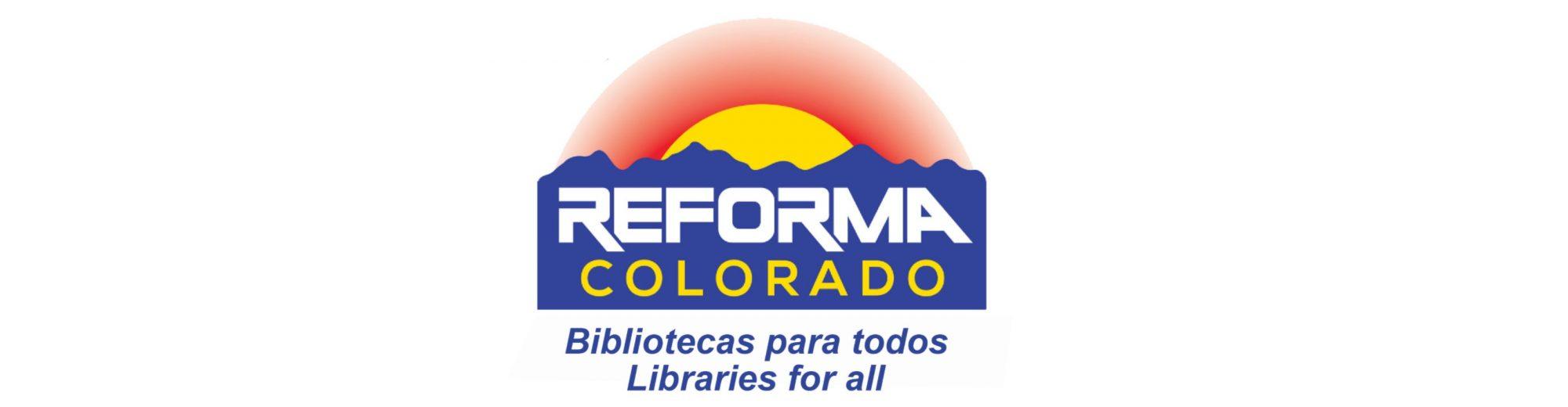 REFORMA Colorado